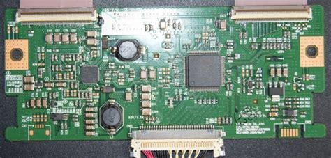 Tcon Board Lc370wxn 6870c 0240c lc420wxn lc370wxn tcon board logic board u lg tcon ccfl backlight led