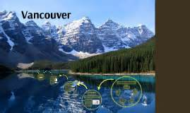 5 Themes Of Geography Vancouver | vancouver 5 themes of geography by walton zhang on prezi