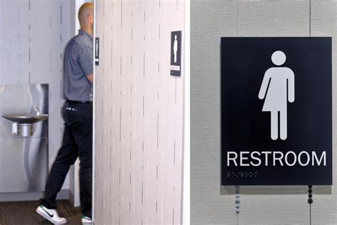 bathroom building codes how architects are fighting for gender neutral bathrooms