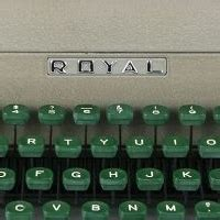 the typewriter database find out when your typewriter