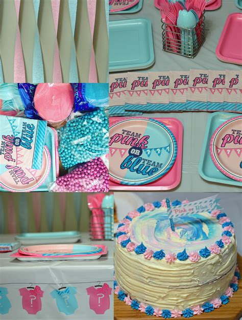 gender reveal ideas for hosting a gender reveal s fabulous finds