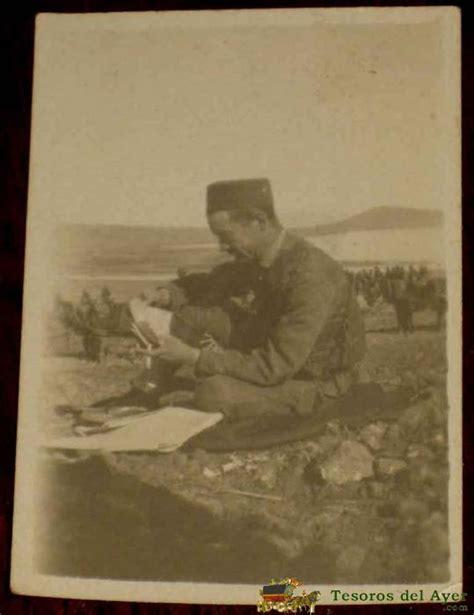 guerra de marruecos 846771896x lmilitar espa 209 ol en marruecos guerra del rif escrita en agosto de 1921 mide 13 7 x 8 3 cms