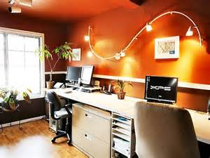 Home Office Desk Ideas 20 Home Office Decorating Ideas For A Cozy Workplace