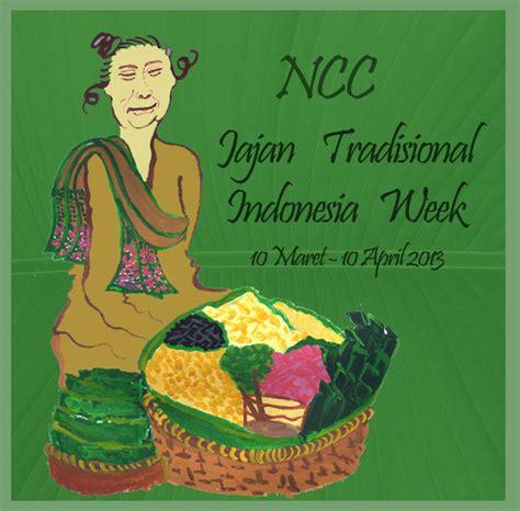 Tempat Jual Klakat ncc jajan tradisional indonesia week 03 21 13