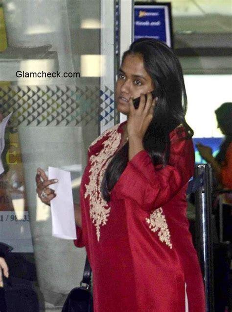 Khan Family Leave for Arpita Khan's Wedding