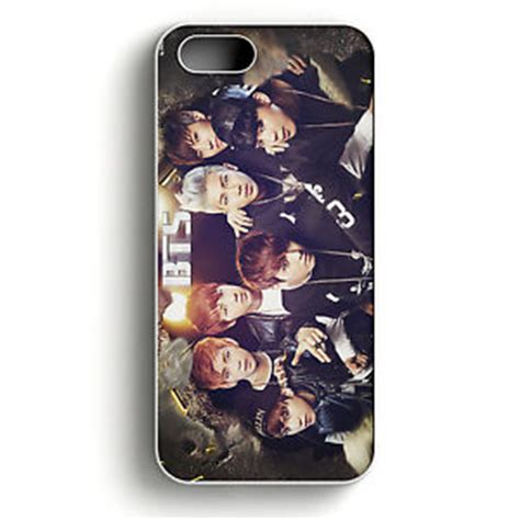 Bts Bangtan Boys V10 Phone bts bangtan boys phone cover for iphone and samsung