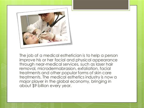 how to become a esthetician