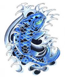 koi fish color meanings blue koi fish color meaning
