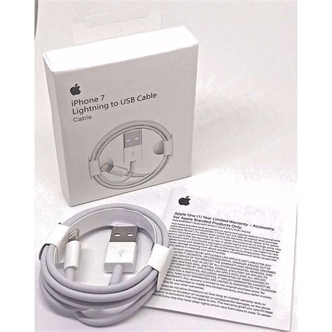 Cable Data Lightning Iphone 566plus Original wholesale usb cable original apple data cable md818zma