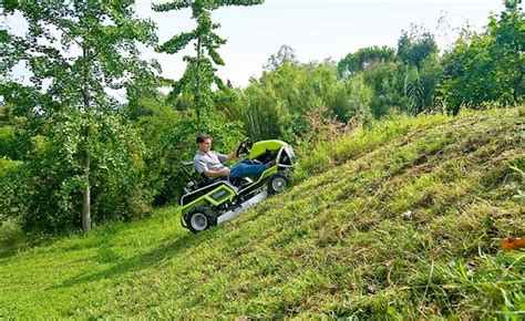 trattorini da giardino usati trattorini attrezzi da giardino caratteristiche