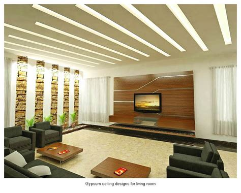 51 Gypsum Ceiling Designs For Living Room Ideas 2016 Designs For Rooms