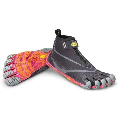 vibram five fingers s bikila evo wp shoe at