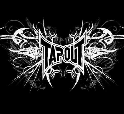 tap out mp3 image gallery tap out