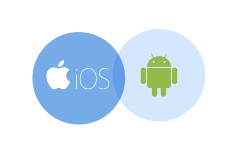 android transition 4 ways to ease the transition from ios to android top mobile apps