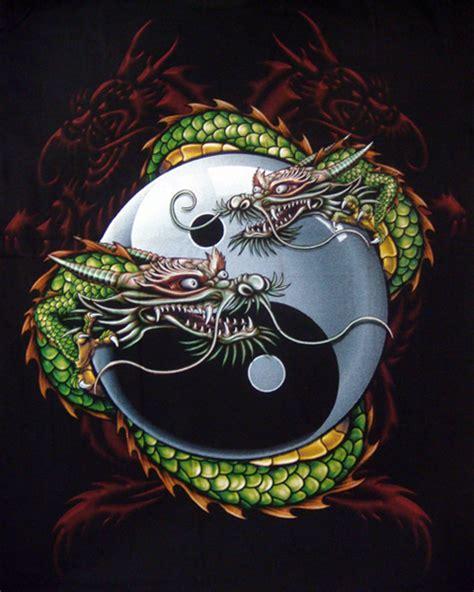 japanese yin yang tattoo japanese dragon yin yang t shirt chinese dragon mens t
