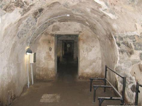 pub with tunnels underneath available tallinn bastion tunnels