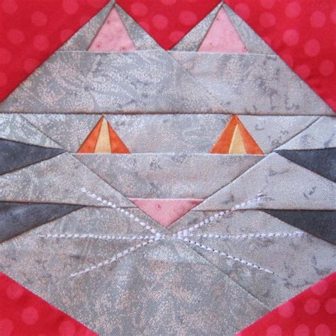 Free Paper Pieced Quilt Patterns by 8 Free Paper Pieced Quilt Block Patterns