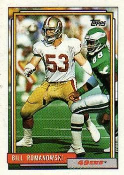 the trading card database | san francisco 49ers gallery