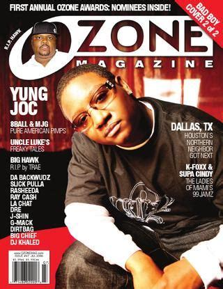 ozone mag #47 jul 2006 by ozone magazine inc issuu