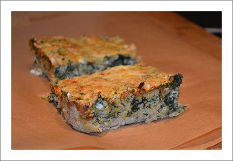 quinoa kuchen quinoa spinat kuchen ines kocht