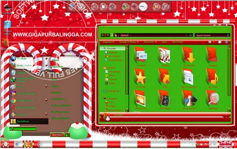 themes christmas for mobile download windows 7 mobile theme park startupdagor