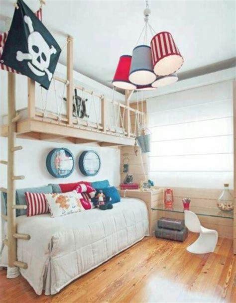 pirate themed bedroom   kids adventure