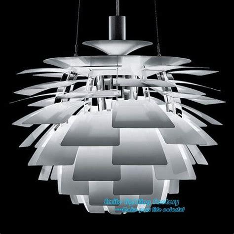 Louis Poulsen Light Fixtures Buy Selling Louis Poulsen Ph Artichoke L White Denmark Modern Suspension Pendant Light