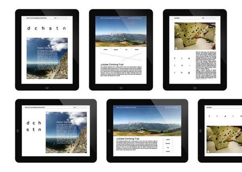 digital magazine 17 best images about interactive magazine on