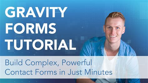 avada theme gravity forms gravity forms tutorial learn how to create a website