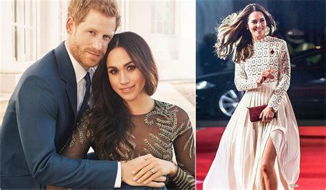Meghan Markel And Prince Harry meghan markle inova sem esquecer estilo de kate middleton