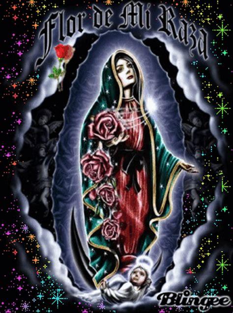 imagenes de la virgen de guadalupe chidas fotos animadas virgen de guadalupe para compartir