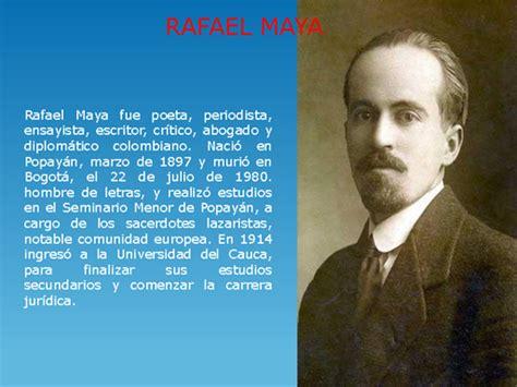 biografia de juan manuel thorrez rojas autor del himno al maestro biografia de rafael pombo biografias y vidas biografia de