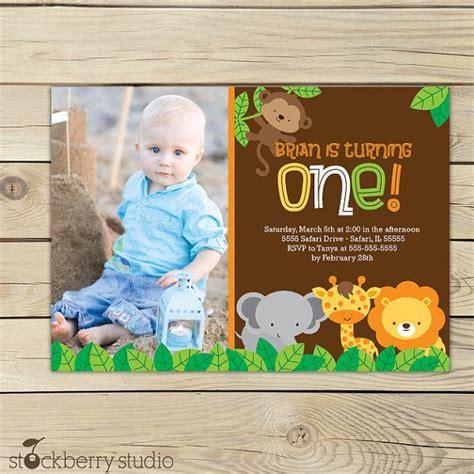 printable jungle birthday invitations 17 safari birthday invitations design templates free