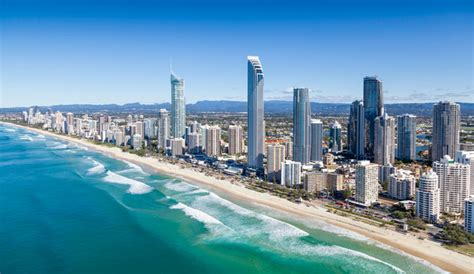 best of the gold coast 10 of the greatest cities in the world for surfers the