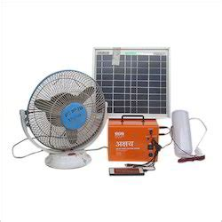 Solar Led Lights Mnre Approved Solar Products Manufacturer From Ghaziabad