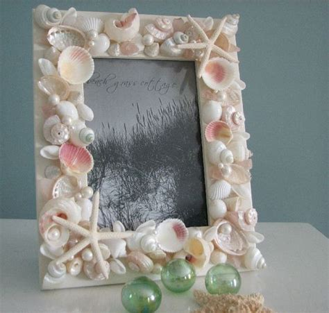 shell craft projects inspiring summer crafts sea shells summer and beaches