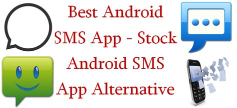 android best sms app best sms app for android smartphone s clean and simple interface technokarak