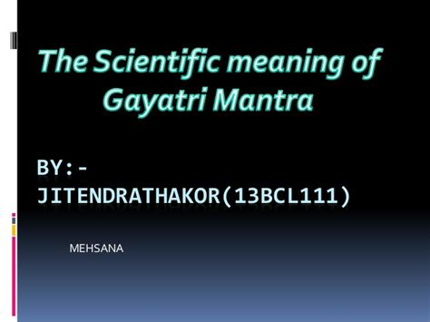 mantra meaning gayatri mantra meaning in malayalam images