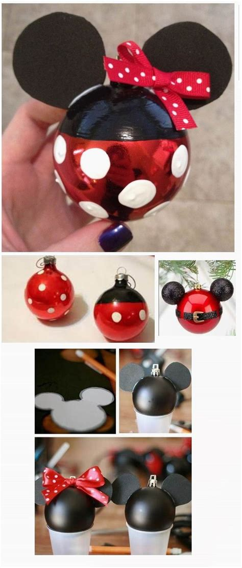 best 25 mickey mouse christmas ideas on pinterest