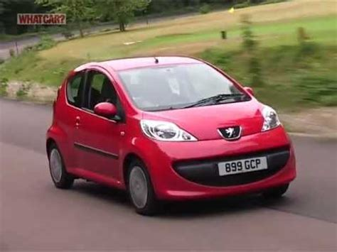 Peugeot 107 Review by Peugeot 107 Review What Car