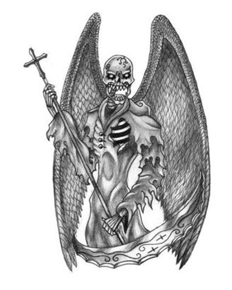 Grim Reaper Tattoos Pic Free || Tattoo from Itattooz