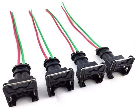 ford injectors wiring harness connectors wiring diagram