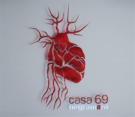 negramaro casa 69 copertina cd e lista tracce m b