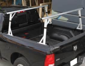 vantech universal cl on truck ladder racks