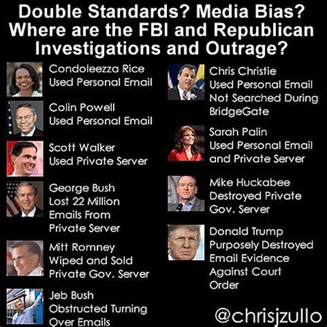 Did George Bush A Criminal Record Clinton A Criminal