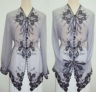 Baju Macis fashionable kebaya laboh