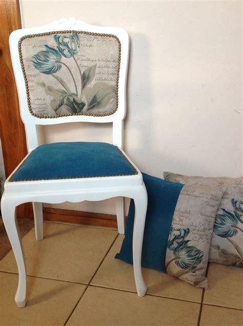 sillas estilo frances restauradas  en