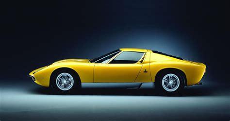 1966 Lamborghini Miura 1966 1969 Lamborghini Miura Picture 318186 Car