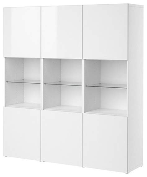 besta storage cabinet best 197 storage combination with doors scandinavian