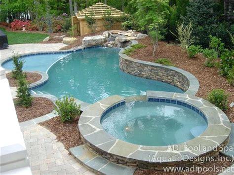pool spa pool and tub combo seoandcompany co
